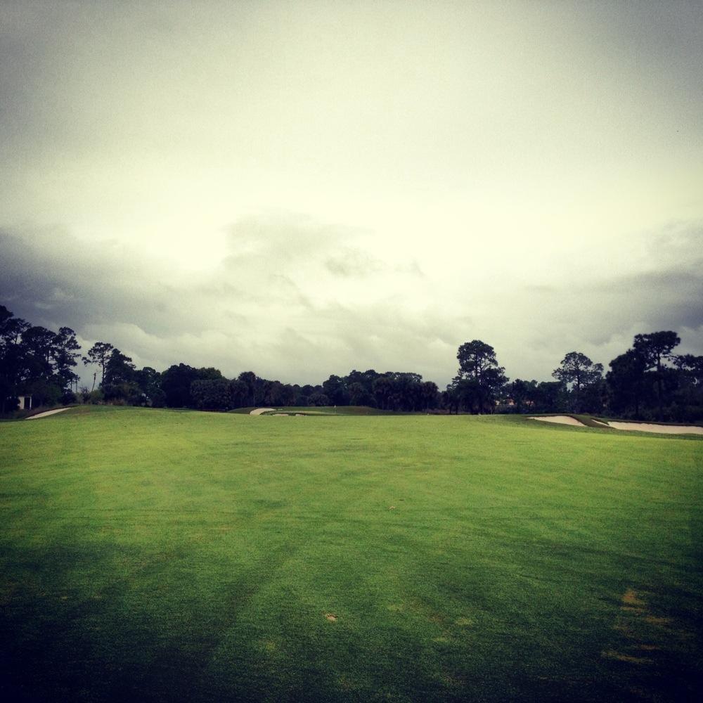 Wanamaker Course PGA Village