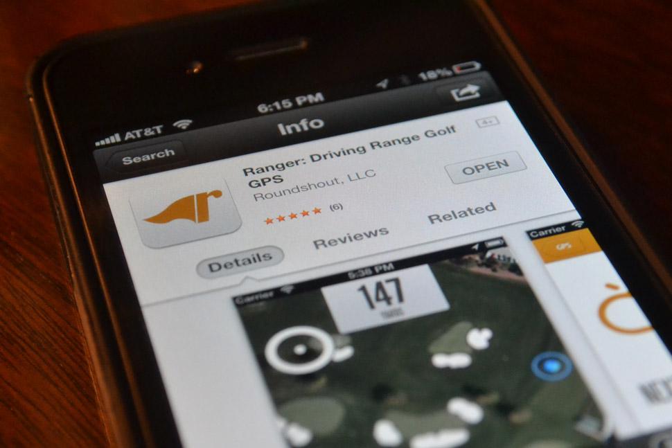 Ranger App Store